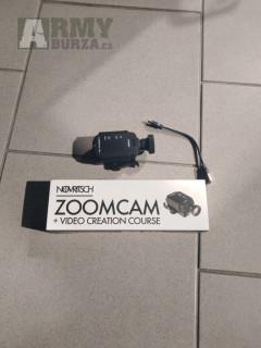 novritsch kamera