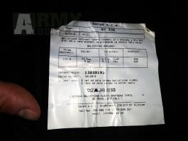 Balistická vesta Gared GV330