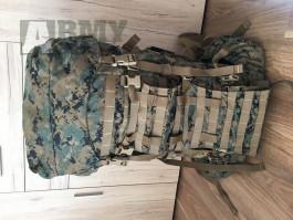 USMC ILBE Recon Main Pack