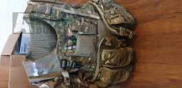 Taktická vesta Osprey Mk4 original
