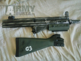 Díly G3 SAS JG