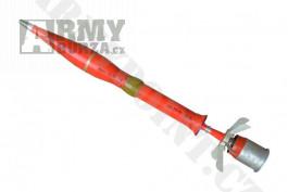 73mm PG9/15 inert