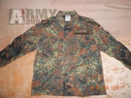 Prodám oblečení BW