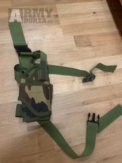 Pistolové pouzdro
