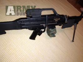 MG43, Mg-43, MG4 - novostavba
