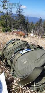 Tasmanian Tiger Medic Bag - Olive