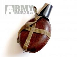 Německá polní lahev tropická 1943 Afrikakorps