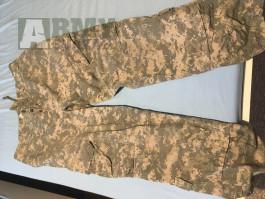 Acu digital kalhoty rip-stop orig.