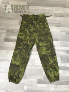 Kalhoty vz.95, MFH, celoroční