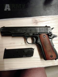 Replika pistole M 45 1911 A1