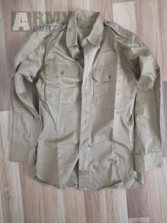 Vycházkové košile