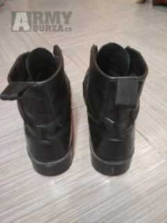 Britské DMS boots - velikost 12