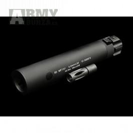 QD Nasvětlovací tlumič pro Umarex / VFC GBB MP7A1
