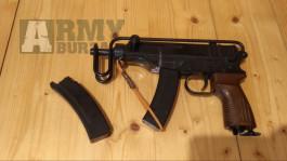 Náhradní díly Vz.61 Scorpion TM