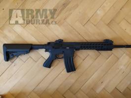 Airsoftová puška - Lancer Tactical M4 LT-12