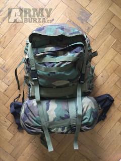 Batoh MOLLE II Rifleman