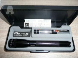 Baterka Mini Maglite LED 2xAA