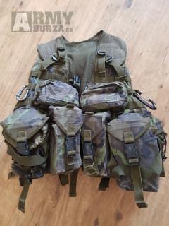 Taktická vesta ALP TL 98