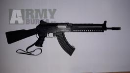 Ak 47 Krebs Tactical