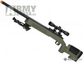 Zakoupim AK 74U/ZHUKOV nebo snipu M24sw/M40CYMA
