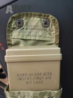 LC-1 sumka Medik s krabičkou (prázdná)