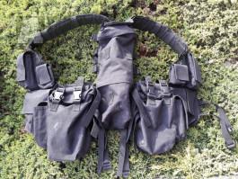 Taktická vesta Bundeswehr