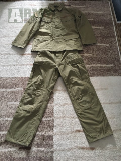 Helikon SFU Blůza + Kalhoty