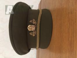 Generalska čepice vz.85