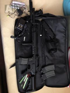 M4/M16 PJ4 RIS Upgrade