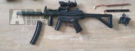 MP5 PDW K