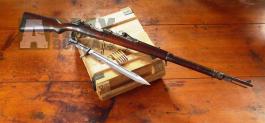 Gewehr M98