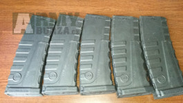 Zásobníky CAA 5,56X45/.223 Rem