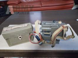CHP-71 kompletní funkční