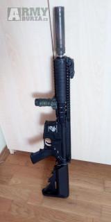 """MK18 MOD 1 9"""" EC-603"""