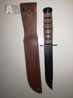 Bojový nůž USMC!