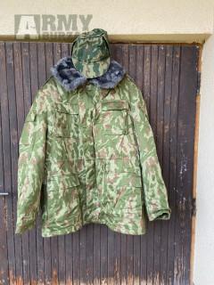 VSR 93 uniforma ,zimní Rusko SSSR