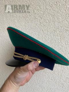 Čepice pohraniční stráž Rusko