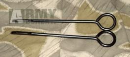 Tyčka čištění pro pistoli CZ82/83, nové