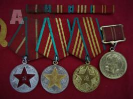 Medaile s miniaturou