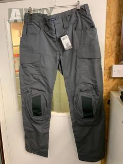 Arcterix AR kalhoty nove