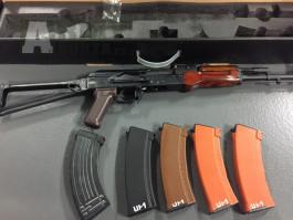 E&L AK74 2.generace