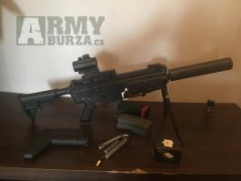 Custom FN SCAR-L - AEG