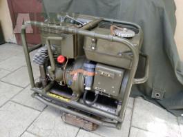 Elektrocentrála 2,2 kW