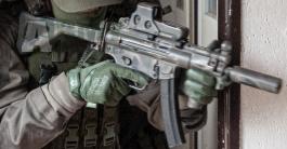 Tělo MP5