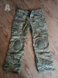 Kalhoty Clawgear