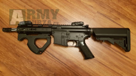 M4 CQB 129 m/s