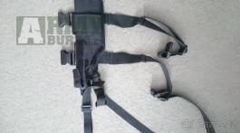 Airsoft Plynová Pistole