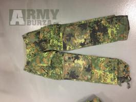 BW LEO KOHLER combat kalhoty FJR