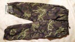 kalhoty maskovací ECWCS vz.95 (goratex)