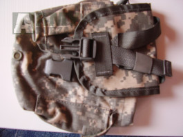 US Molle II Multipurpose pouch UCP